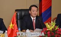 Le FPV et le FSDC stimulent leur coopération