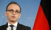 Crise en Ukraine: rencontre ministérielle au format «Normandie» le 11 juin