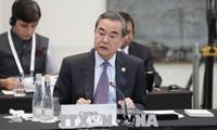 La Chine et l'UE s'engagent à renforcer leur coopération stratégique et à défendre le multilatéralis