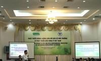 Le développement énergétique doit être associé à la protection environnementale