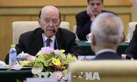 Pékin ne veut pas d'escalade des tensions commerciales avec Washington