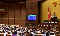 Le projet de loi sur la cybersécurité adopté : avis des électeurs