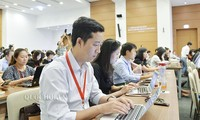 5e session de l'Assemblée nationale: une organisation scientifique et efficace