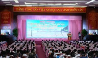 Conférence sur la promotion de l'investissement à Soc Trang