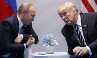 Un conseiller de Donald Trump à Moscou pour évoquer une rencontre avec Vladimir Poutine