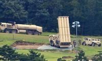 Les États-Unis continueront à moderniser leur système de missile en République de Corée