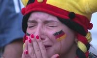 Pour la 1re fois de son histoire, l'Allemagne est éliminée avant les huitièmes de finale