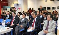 VPR France 2018 : programme de promotion des localités du Vietnam en France