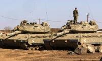 La Russie craint le pire avec la menace d'Iran - Israël en Syrie