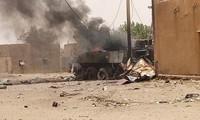 Mali: attaque contre des militaires français de la force Barkhane