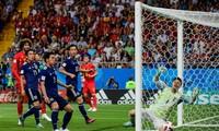 Coupe du monde 2018: la Belgique se sauve à la dernière minute