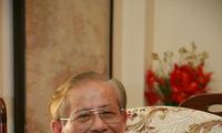 Phan Huy Lê, un grand exemple de dévouement pour les sciences sociales