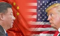 Pékin accuse Washington d'avoir suscité une guerre commerciale