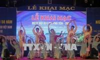 Ouverture du Festival touristique de Phu Yên