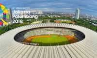 ASIAD 18: le Vietnam ambitionne de remporter trois médailles d'or