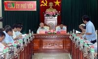 Trân Quôc Vuong à Phu Yên
