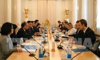 Le Vietnam et la Russie tiennent leur 10e dialogue stratégique