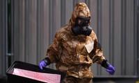 Empoisonnement au Novitchok: La Russie juge «absurde» d'être accusée