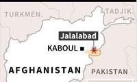 Afghanistan: 10 morts dans un attentat-suicide