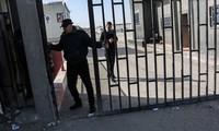 Hamas: la fermeture du passage de Kerem Shalom est un crime contre l'humanité