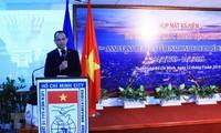 Le 14 juillet célébré à Hô Chi Minh-ville