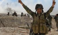 L'armée syrienne est entrée dans la ville rebelle de Deraa, berceau de l'insurrection