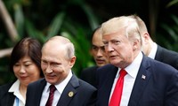 Bientôt le sommet Russie-États-Unis en Finlande