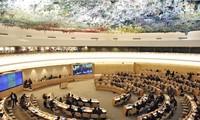 L'Islande remplace les États-Unis au Conseil des droits de l'Homme
