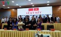 Lào Cai-Yunnan: promouvoir l'import-export des produits agricoles et aquacoles