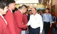 Candidature de Hanoï pour les 31e Jeux d'Asie du Sud-Est