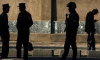 Afghanistan : un attentat à la bombe fait 8 morts et 40 blessés