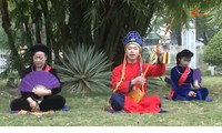 Trân Thành An, le passionné du chant Then
