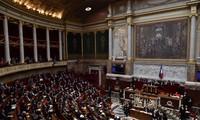 L'Assemblée nationale française adopte le projet de loi asile et immigration