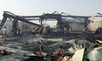 Yémen: au moins 28 morts dans une frappe de la coalition sur un marché de Hodeidah