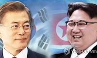 Dialogue de haut rang entre les deux Corées