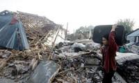 Indonésie : nouveau séisme de magnitude 5,9