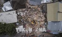 Indonésie: Le bilan du séisme passe à 437 morts