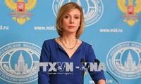 Budget 2019 du Pentagone : Moscou inquiet des effets négatifs à la sécurité internationale