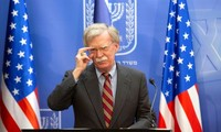 Les États-Unis assurent ne pas chercher à renverser le régime iranien