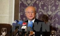 RPDC: pas de signe de dénucléarisation, déplore l'AIEA