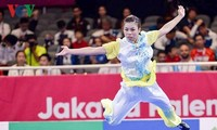 ASIAD 2018: deux médailles de bronze supplémentaires pour le Vietnam
