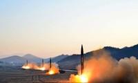 Pyongyang a suspendu le démantèlement d'une base de lancement