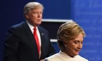 Donald Trump accuse la Chine d'avoir piraté la messagerie d'Hillary Clinton