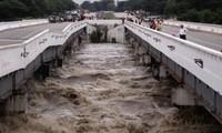Rupture d'un barrage au Myanmar, 50.000 personnes évacuées