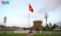 La place de Ba Dinh – témoin de l'indépendance du Vietnam