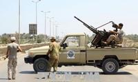 Cessez-le-feu à Tripoli après des affrontements entre le gouvernement et les milices