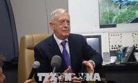 Washington ne prévoit pas de suspendre d'autres exercices militaires conjoints avec Séoul