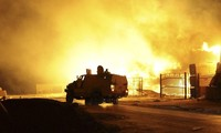 Libye : l'escalade de violence inquiète l'UE et Washington