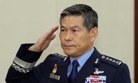 Séoul a cinq nouveaux ministres, dont celui de la Défense