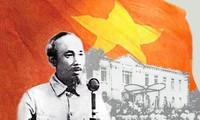 La pensée et la morale du président Hô Chi Minh rayonnent